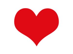 Herz Muttertag Liebstöckl